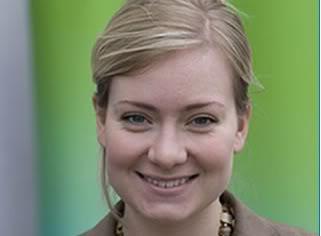 Nicola Blackwood MP member of the Home Affairs Commitee