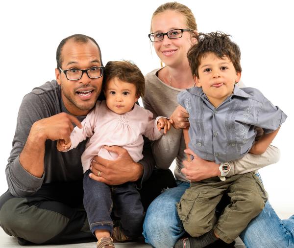 AH1 & AH2 foster medicals reports